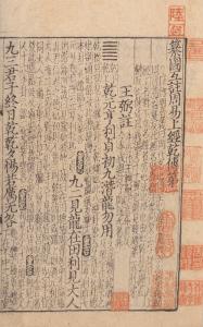 El Libro de los Cambios I Ching