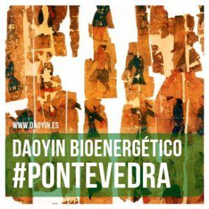 Daoyin Bioenergético formación en Pontevedra