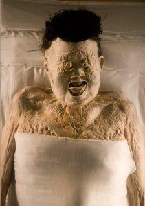 Mawangdui, la momia de lady Dai.