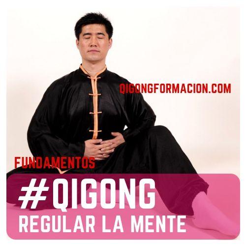 Qigong fundamentos: Mente