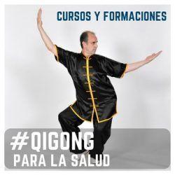 Formacion de Chi Kung