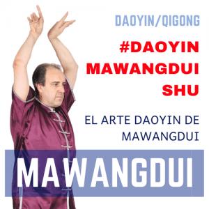 Aprender Daoyin Mawangdui Shu Qigong