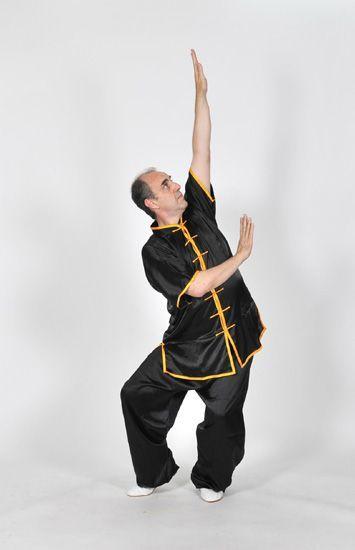 Dawu. La Gran Danza Qigong.